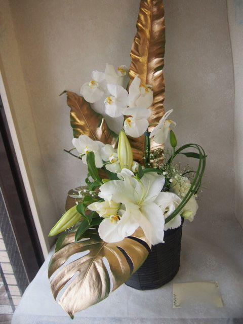 花ギフト|フラワーギフト|誕生日 花|カノシェ話題|スタンド花|ウエディングブーケ|花束|花屋|56222