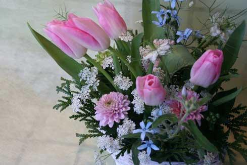 花ギフト|フラワーギフト|誕生日 花|カノシェ話題|スタンド花|ウエディングブーケ|花束|花屋|チューリップ