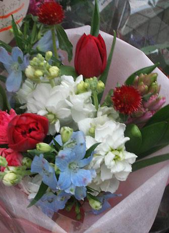 花ギフト|フラワーギフト|誕生日 花|カノシェ話題|スタンド花|ウエディングブーケ|花束|花屋|作り置き2