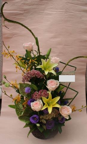 花ギフト|フラワーギフト|誕生日 花|カノシェ話題|スタンド花|ウエディングブーケ|花束|花屋|appare8