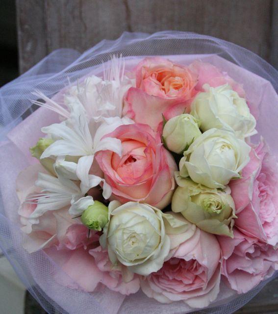 花ギフト|フラワーギフト|誕生日 花|カノシェ話題|スタンド花|ウエディングブーケ|花束|花屋|IMG_0309