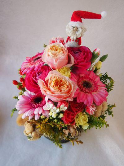 花ギフト|フラワーギフト|誕生日 花|カノシェ話題|スタンド花|ウエディングブーケ|花束|花屋|37458