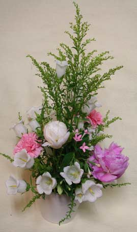 花ギフト|フラワーギフト|誕生日 花|カノシェ話題|スタンド花|ウエディングブーケ|花束|花屋|masujimasan-ko