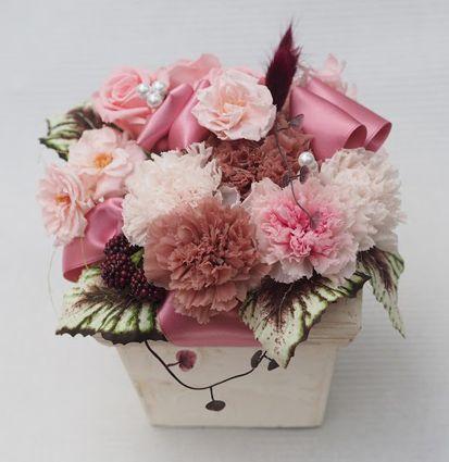 花ギフト|フラワーギフト|誕生日 花|カノシェ話題|スタンド花|ウエディングブーケ|花束|花屋|m_pri_2