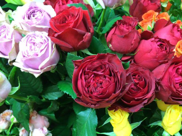 花ギフト|フラワーギフト|誕生日 花|カノシェ話題|スタンド花|ウエディングブーケ|花束|花屋|IMG_1391