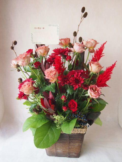 花ギフト|フラワーギフト|誕生日 花|カノシェ話題|スタンド花|ウエディングブーケ|花束|花屋|43916