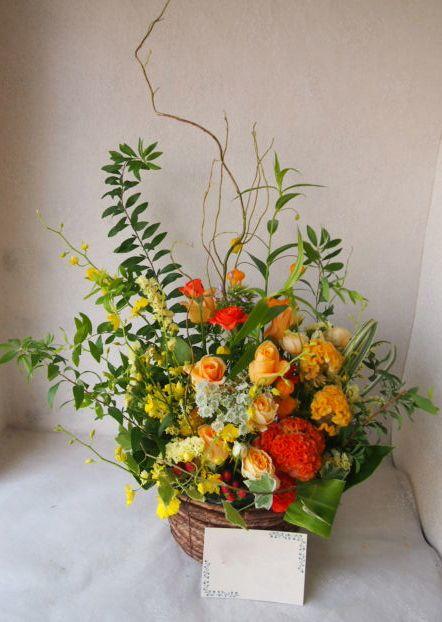 花ギフト|フラワーギフト|誕生日 花|カノシェ話題|スタンド花|ウエディングブーケ|花束|花屋|49628
