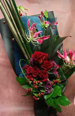 花ギフト|フラワーギフト|誕生日 花|カノシェ話題|スタンド花|ウエディングブーケ|花束|花屋|modern_b2