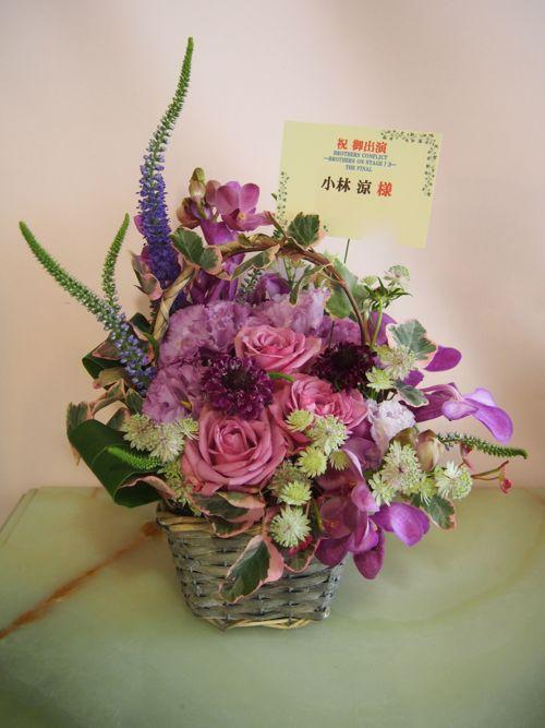 花ギフト|フラワーギフト|誕生日 花|カノシェ話題|スタンド花|ウエディングブーケ|花束|花屋|56861
