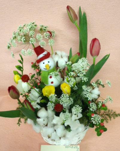 花ギフト|フラワーギフト|誕生日 花|カノシェ話題|スタンド花|ウエディングブーケ|花束|花屋|yukidaruma