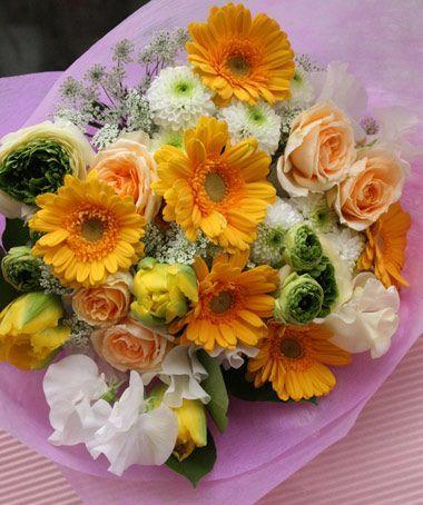 花ギフト|フラワーギフト|誕生日 花|カノシェ話題|スタンド花|ウエディングブーケ|花束|花屋|2015_sp_b2