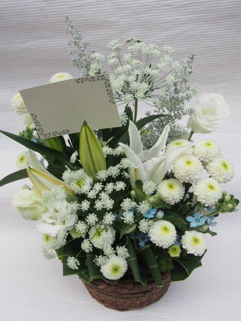 花ギフト|フラワーギフト|誕生日 花|カノシェ話題|スタンド花|ウエディングブーケ|花束|花屋|51870