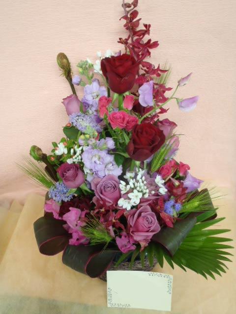 花ギフト|フラワーギフト|誕生日 花|カノシェ話題|スタンド花|ウエディングブーケ|花束|花屋|シ&#12441