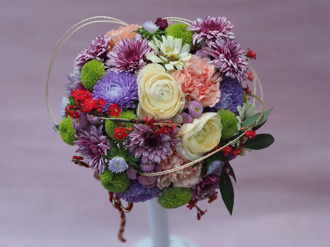 花ギフト|フラワーギフト|誕生日 花|カノシェ話題|スタンド花|ウエディングブーケ|花束|花屋|PB190665