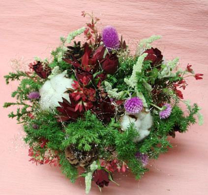 花ギフト|フラワーギフト|誕生日 花|カノシェ話題|スタンド花|ウエディングブーケ|花束|花屋|1207-1