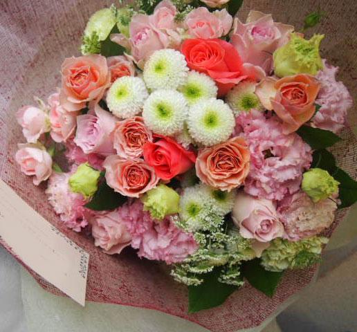 花ギフト|フラワーギフト|誕生日 花|カノシェ話題|スタンド花|ウエディングブーケ|花束|花屋|フェリー2