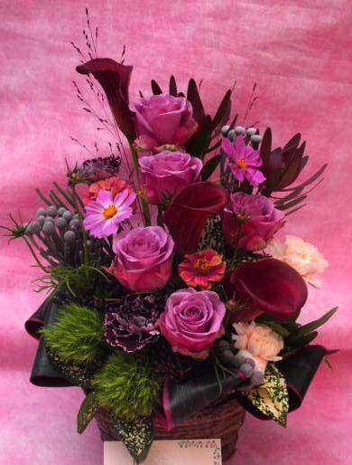 花ギフト|フラワーギフト|誕生日 花|カノシェ話題|スタンド花|ウエディングブーケ|花束|花屋|市ヶ谷