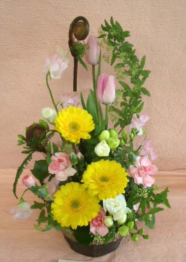 花ギフト|フラワーギフト|誕生日 花|カノシェ話題|スタンド花|ウエディングブーケ|花束|花屋|saya-order