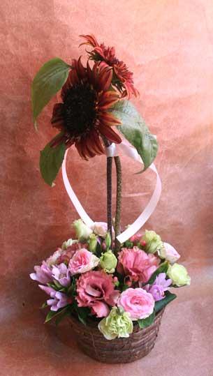 花ギフト|フラワーギフト|誕生日 花|カノシェ話題|スタンド花|ウエディングブーケ|花束|花屋|たかこママ