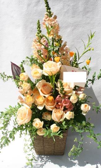 花ギフト|フラワーギフト|誕生日 花|カノシェ話題|スタンド花|ウエディングブーケ|花束|花屋|kayko-kya