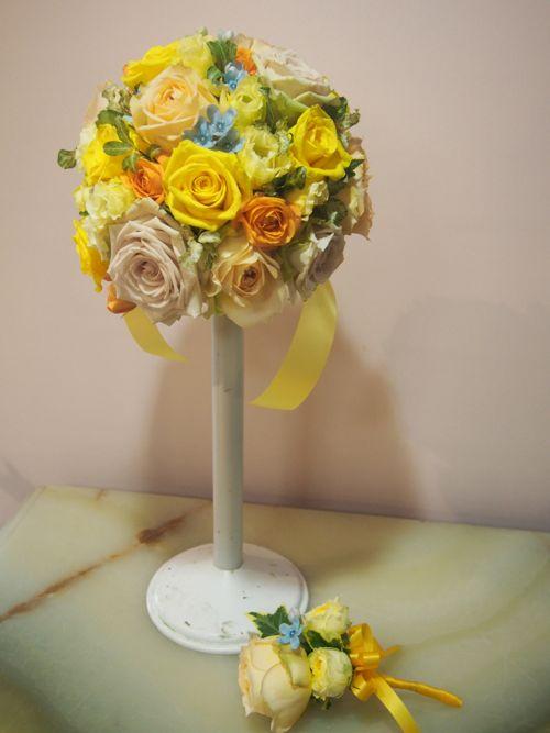 花ギフト|フラワーギフト|誕生日 花|カノシェ話題|スタンド花|ウエディングブーケ|花束|花屋|P5210041