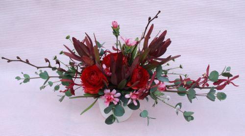 花ギフト|フラワーギフト|誕生日 花|カノシェ話題|スタンド花|ウエディングブーケ|花束|花屋|IMG_2466