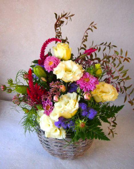 花ギフト|フラワーギフト|誕生日 花|カノシェ話題|スタンド花|ウエディングブーケ|花束|花屋|57965