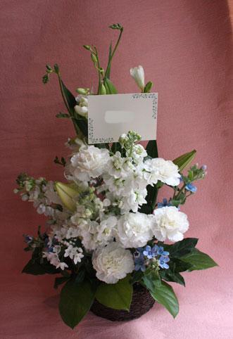 花ギフト フラワーギフト 誕生日 花 カノシェ話題 スタンド花 ウエディングブーケ 花束 花屋 rumin