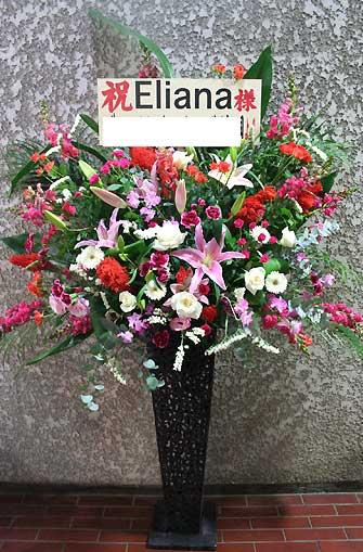 花ギフト|フラワーギフト|誕生日 花|カノシェ話題|スタンド花|ウエディングブーケ|花束|花屋|アイアンpr