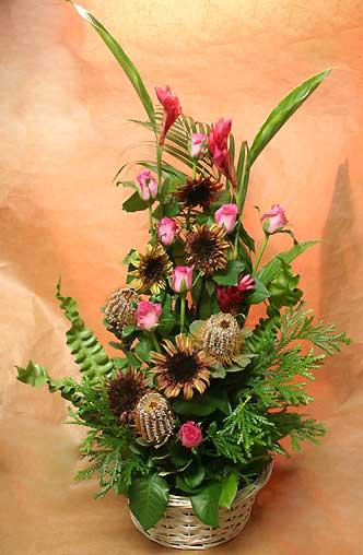花ギフト|フラワーギフト|誕生日 花|カノシェ話題|スタンド花|ウエディングブーケ|花束|花屋|0818-b