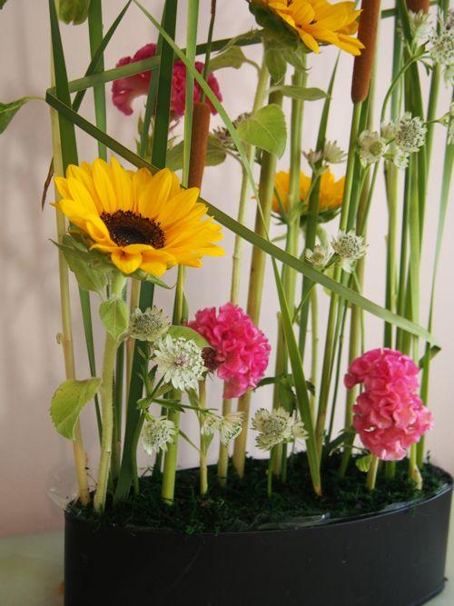 花ギフト|フラワーギフト|誕生日 花|カノシェ話題|スタンド花|ウエディングブーケ|花束|花屋|P7120686