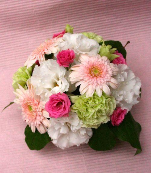 花ギフト|フラワーギフト|誕生日 花|カノシェ話題|スタンド花|ウエディングブーケ|花束|花屋|IMG_1699