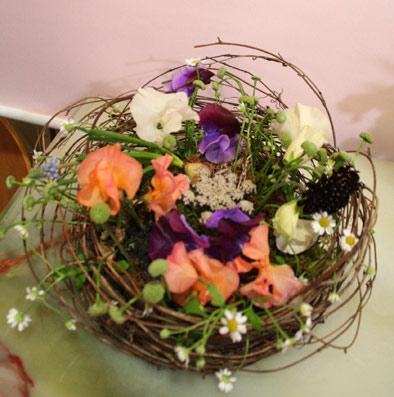 花ギフト|フラワーギフト|誕生日 花|カノシェ話題|スタンド花|ウエディングブーケ|花束|花屋|126