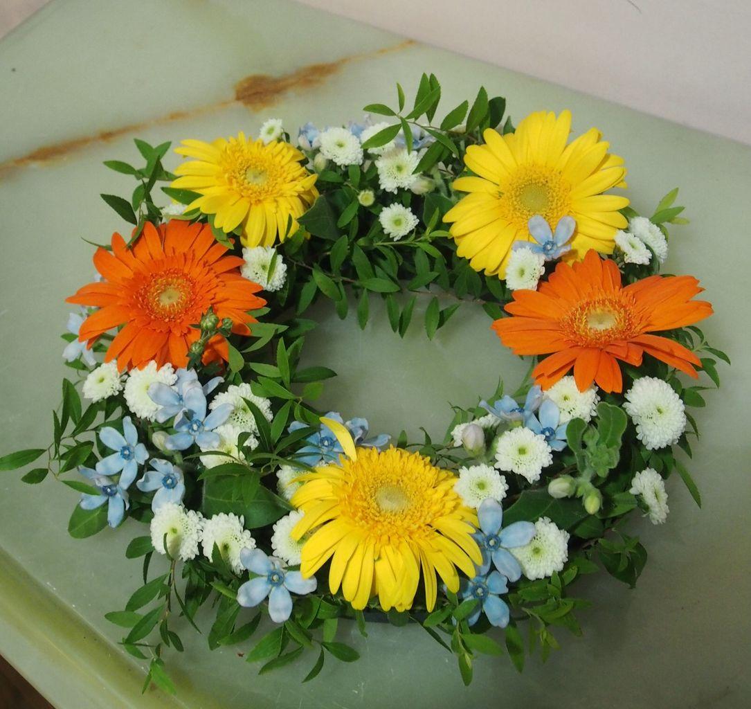 花ギフト|フラワーギフト|誕生日 花|カノシェ話題|スタンド花|ウエディングブーケ|花束|花屋|yanagisawasan wrearth