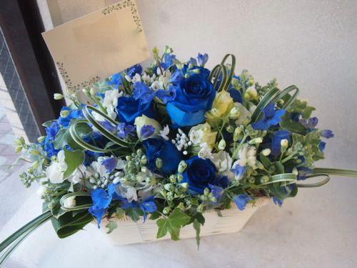 花ギフト|フラワーギフト|誕生日 花|カノシェ話題|スタンド花|ウエディングブーケ|花束|花屋|53128