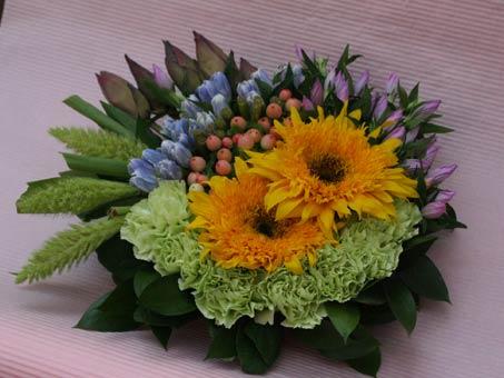 花ギフト|フラワーギフト|誕生日 花|カノシェ話題|スタンド花|ウエディングブーケ|花束|花屋|IMG_8392