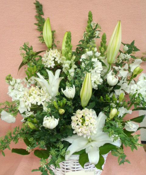 花ギフト|フラワーギフト|誕生日 花|カノシェ話題|スタンド花|ウエディングブーケ|花束|花屋|chika-w