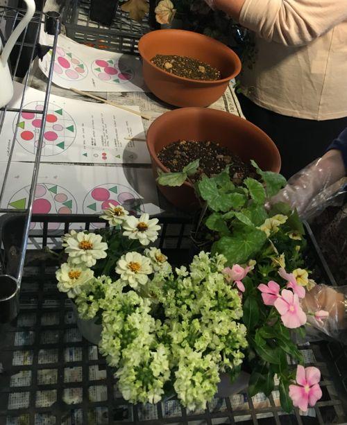 花ギフト|フラワーギフト|誕生日 花|カノシェ話題|スタンド花|ウエディングブーケ|花束|花屋|IMG_1233