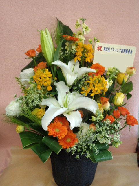 花ギフト|フラワーギフト|誕生日 花|カノシェ話題|スタンド花|ウエディングブーケ|花束|花屋|chika-ki