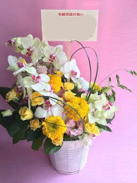 花ギフト|フラワーギフト|誕生日 花|カノシェ話題|スタンド花|ウエディングブーケ|花束|花屋|haruharu