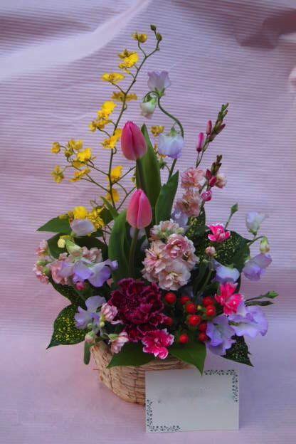 花ギフト|フラワーギフト|誕生日 花|カノシェ話題|スタンド花|ウエディングブーケ|花束|花屋|00046488