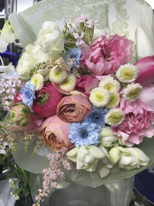 花ギフト|フラワーギフト|誕生日 花|カノシェ話題|スタンド花|ウエディングブーケ|花束|花屋|IMG_0080