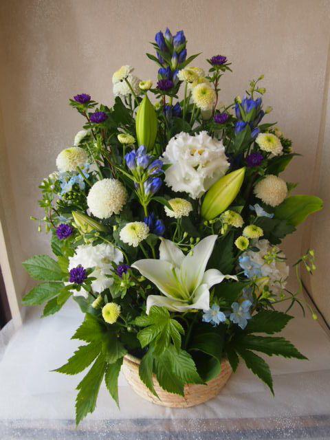 花ギフト|フラワーギフト|誕生日 花|カノシェ話題|スタンド花|ウエディングブーケ|花束|花屋|49465