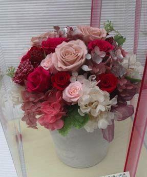 花ギフト|フラワーギフト|誕生日 花|カノシェ話題|スタンド花|ウエディングブーケ|花束|花屋|525(1)