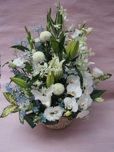 花ギフト|フラワーギフト|誕生日 花|カノシェ話題|スタンド花|ウエディングブーケ|花束|花屋|51791