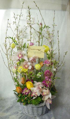 花ギフト|フラワーギフト|誕生日 花|カノシェ話題|スタンド花|ウエディングブーケ|花束|花屋|桜あゆみ