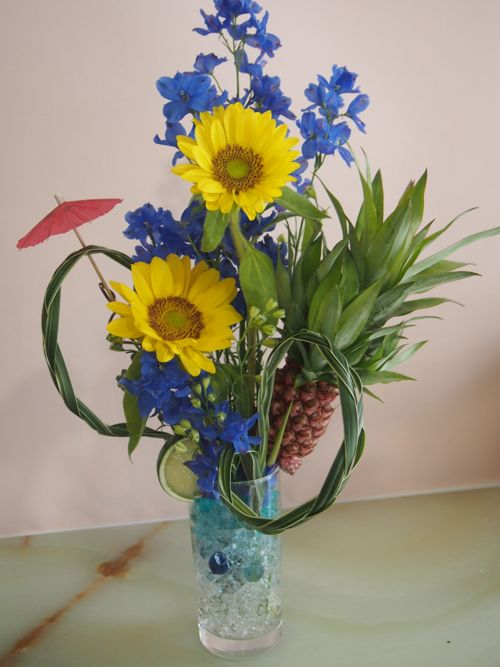 花ギフト|フラワーギフト|誕生日 花|カノシェ話題|スタンド花|ウエディングブーケ|花束|花屋|もとはしさん カクテル