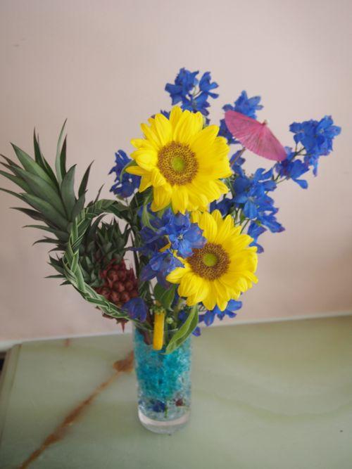 花ギフト|フラワーギフト|誕生日 花|カノシェ話題|スタンド花|ウエディングブーケ|花束|花屋|きはらさん カクテル
