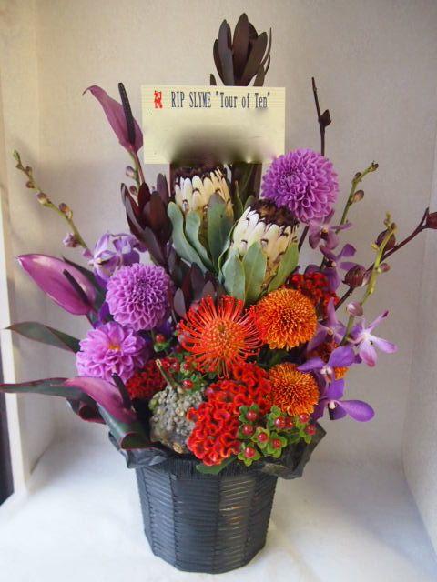 花ギフト|フラワーギフト|誕生日 花|カノシェ話題|スタンド花|ウエディングブーケ|花束|花屋|51556