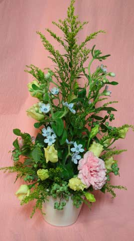 花ギフト|フラワーギフト|誕生日 花|カノシェ話題|スタンド花|ウエディングブーケ|花束|花屋|miurasan-k
